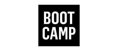 digital marketing bootcamp logo