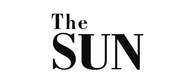 The Sun Magazine logo