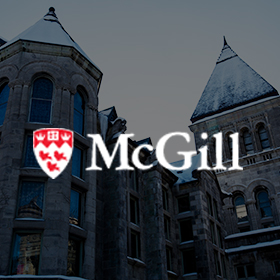 McGill Faculty of Law