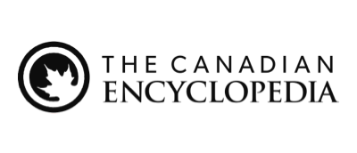 The Canadian Encyclopedia logo