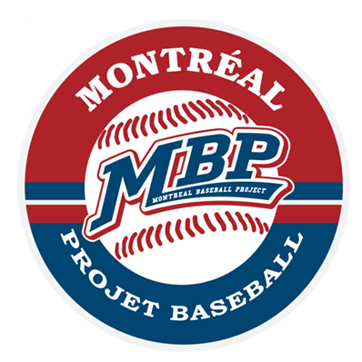 Montreal Baseball Project Logo