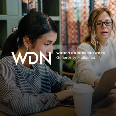 Women's Donor Network