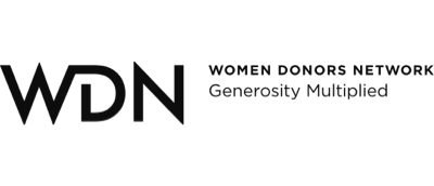Women Donors Network logo