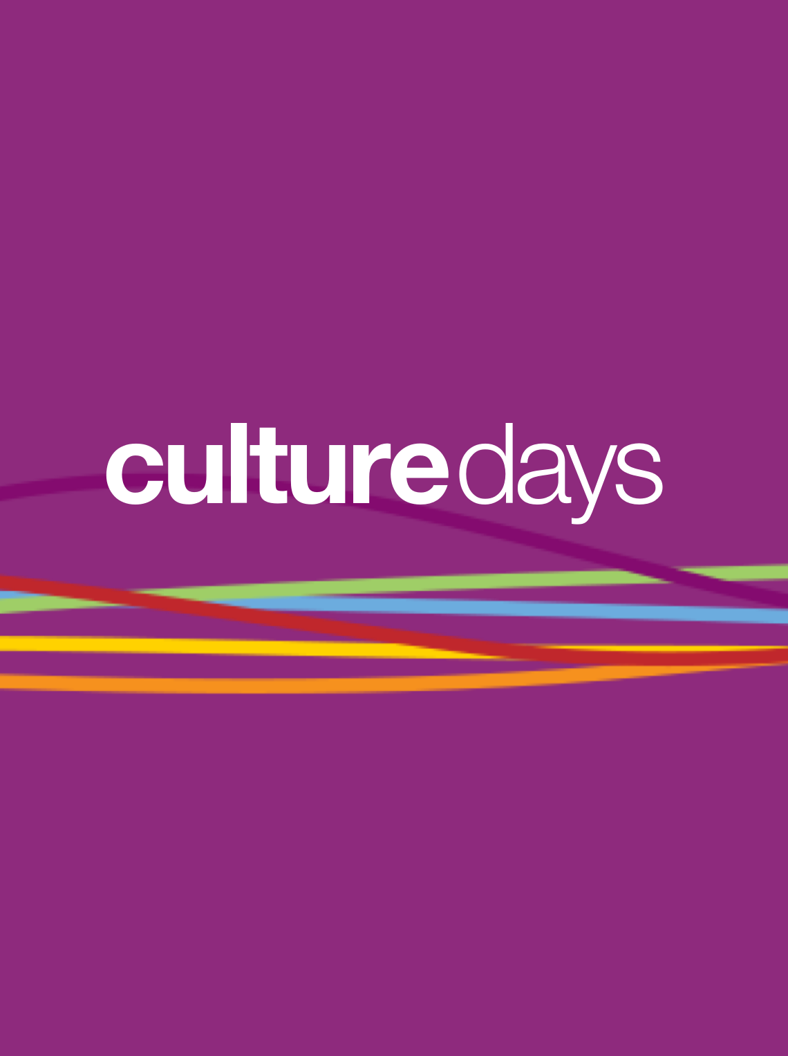 Thumbnail for Culture Days Case Study