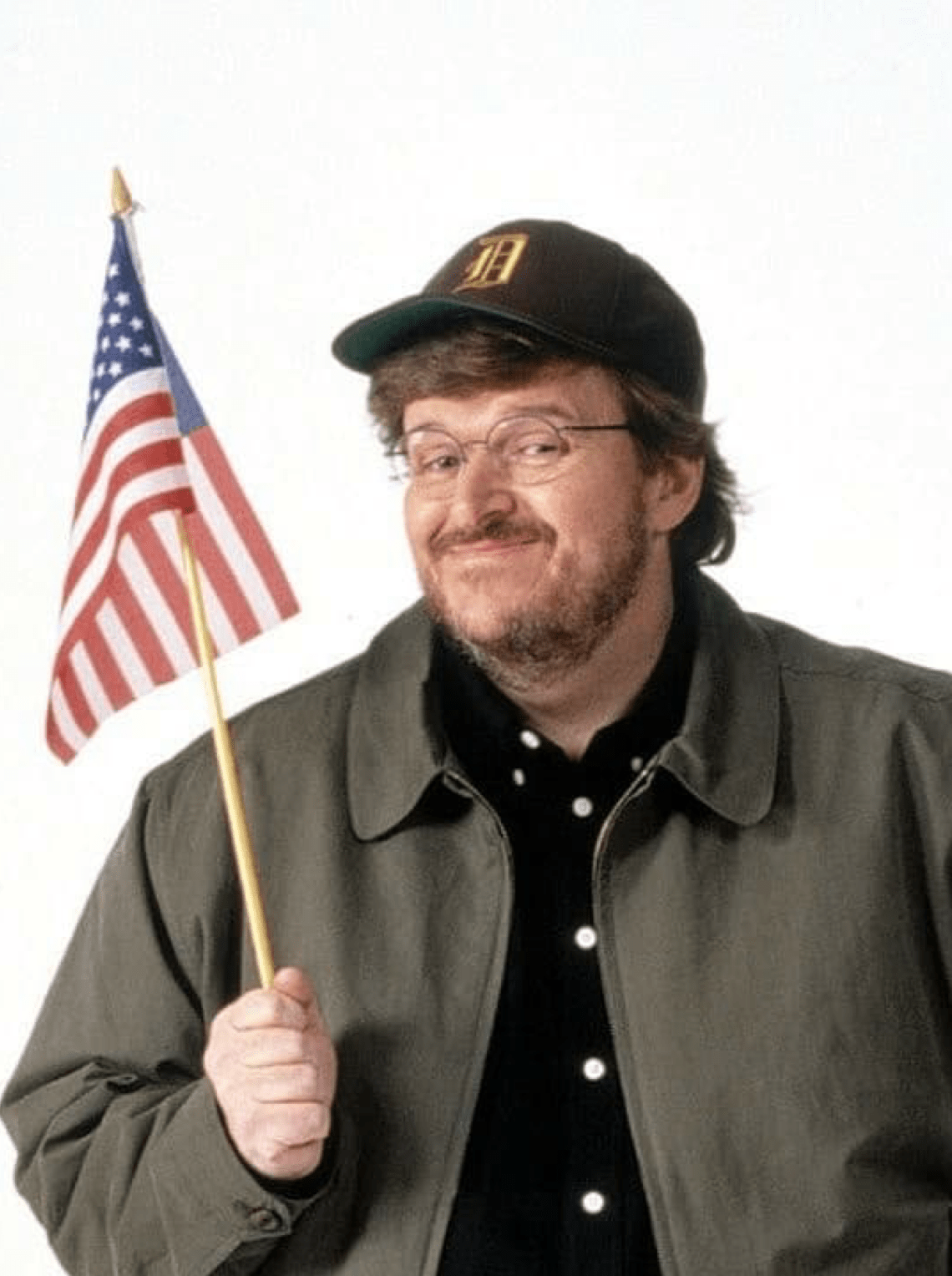 Thumbnail for Michael Moore Case Study