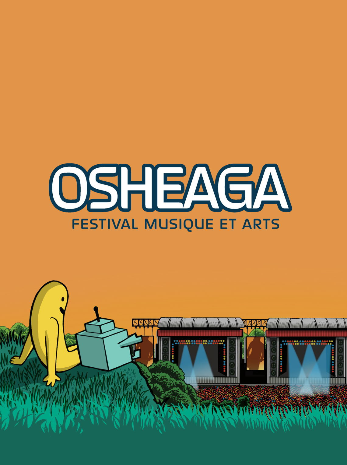 Thumbnail for Osheaga Case Study